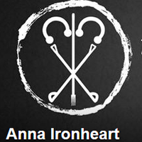 Anna Ironheart Tattoo & Piercing