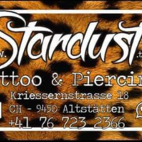 Stardust Tattoo