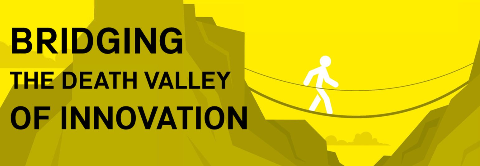 diffferent - Whitepaper: Bridging the Death Valley of Innovation
