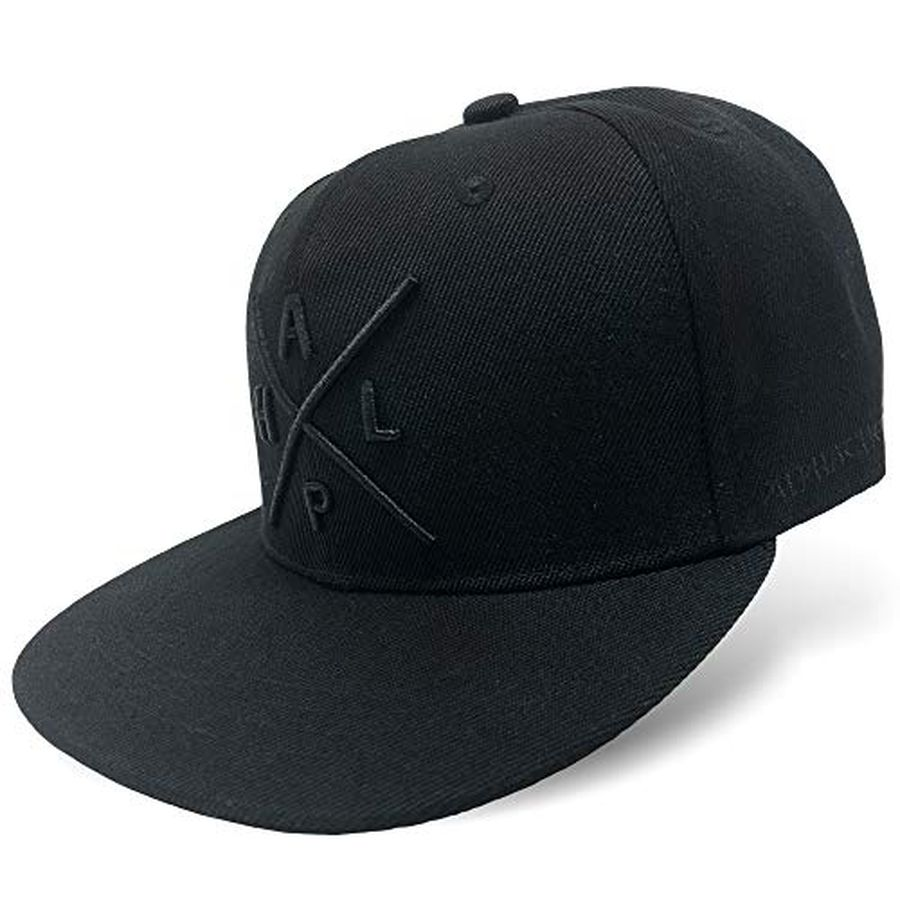 Alphachoice Alpha Cap Black - Featured Image