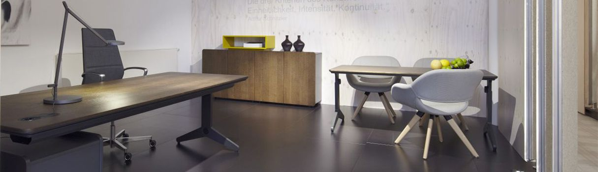 neudoerfler - Austrian furniture industry - www.moebel.at
