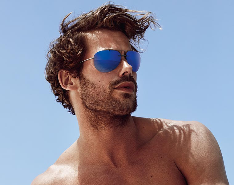 4580ac10113 Look stylish in the sun with just one click