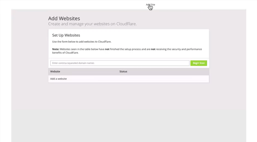 Setup Cloudflare and HTTPS in just 6 steps - Storyblok