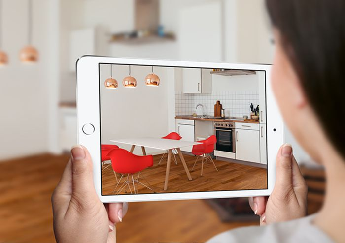 Roomle 3d Ar Planning Tool Netural