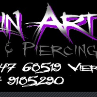 Crazy Skin Art Tattoo & Piercing
