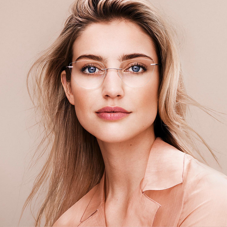 Optische Brillen von Silhouette