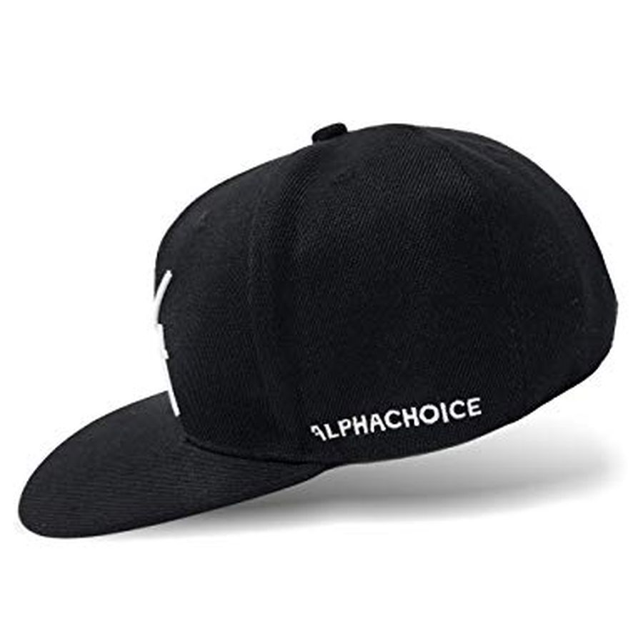 Alphachoice Alpha Cap White - Featured Image