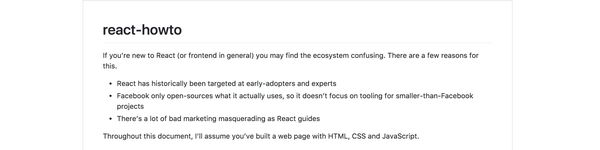 How to really start with React - 6 tutorials - Storyblok