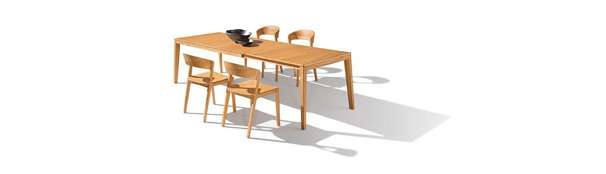 team 7 naturholz auf dem pr fstand die sterreichische m belindustrie. Black Bedroom Furniture Sets. Home Design Ideas
