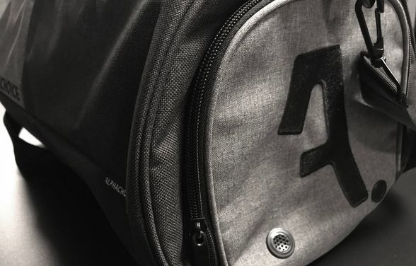 Alphachoice Sport Bag - Featured Image