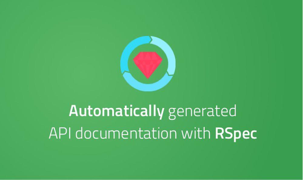 Rspec and api documentation with rails storyblok malvernweather Choice Image