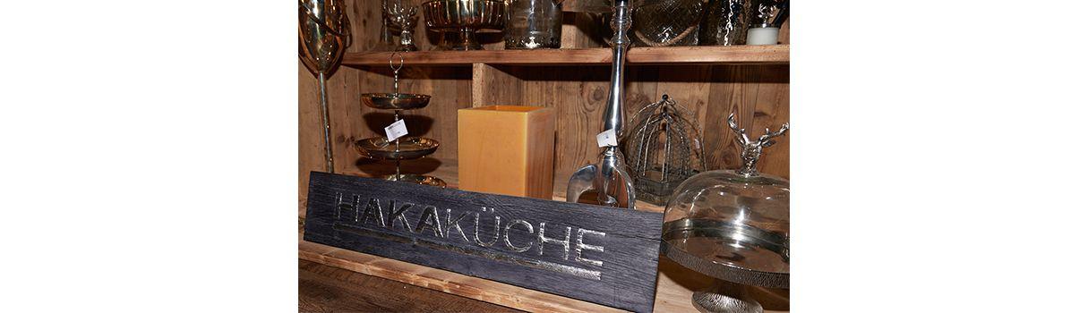 Haka Kuche Eroffnet Kleinen Feinen Shop Im Haka Center In Traun
