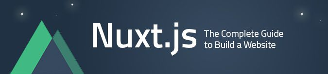 Nuxt.js Guide Tutorial