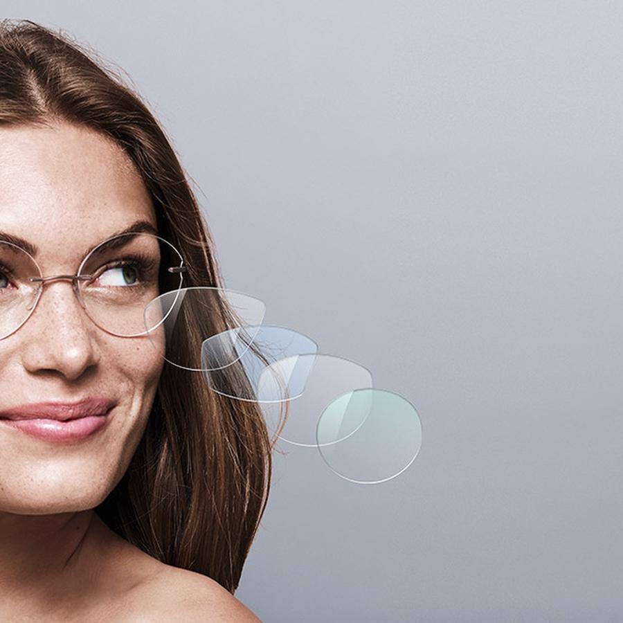 9a71aaebb6 Lentes únicas   Silhouette Vision Sensation®
