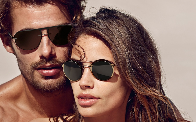 e6f3c289f10 Silhouette introduces the new 2019 sunglasses collection